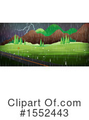 Lightning Clipart #1552443 by Graphics RF
