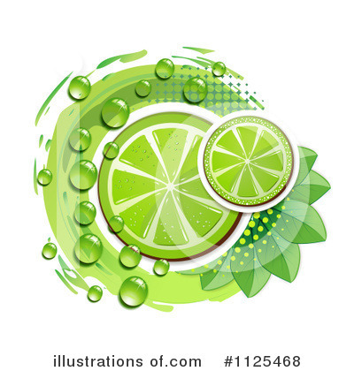 Lime Clipart #1125468 by merlinul