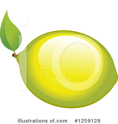 Limes Clipart #1259129 by Pushkin