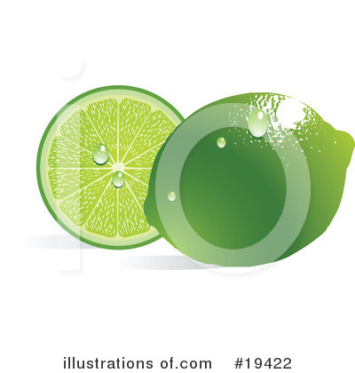 Lime Clipart #19422 by Vitmary Rodriguez