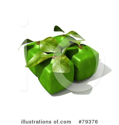 Lime Clipart #79376 by Frank Boston