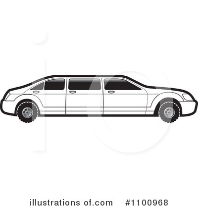 Gallery For > Limo Driving Clipart