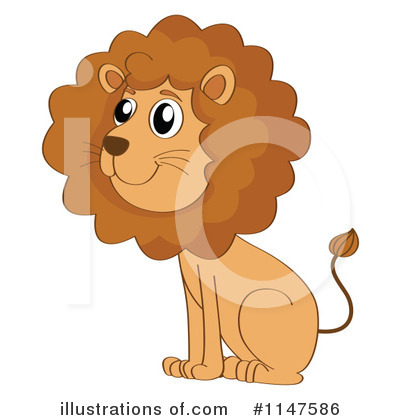 Wildlife Clipart #1147586 by Graphics RF