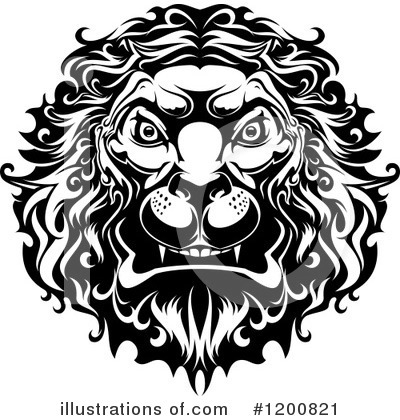 Coat Of Arms Clipart #1200821 by Vector Tradition SM