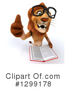 Lion Clipart #1299178 by Julos