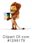 Lion Clipart #1299179 by Julos