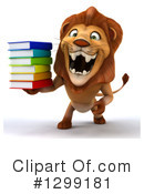 Lion Clipart #1299181 by Julos