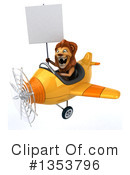 Lion Clipart #1353796 by Julos