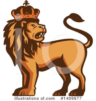 King Clipart #1409977 by patrimonio