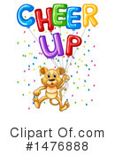 Lion Clipart #1476888 by Graphics RF