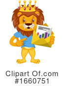 Lion Clipart #1660751 by Morphart Creations