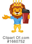 Lion Clipart #1660752 by Morphart Creations