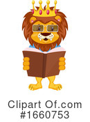 Lion Clipart #1660753 by Morphart Creations