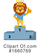 Lion Clipart #1660769 by Morphart Creations