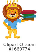 Lion Clipart #1660774 by Morphart Creations