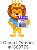 Lion Clipart #1660779 by Morphart Creations