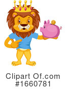 Lion Clipart #1660781 by Morphart Creations