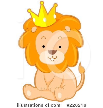King Clipart #226218 by BNP Design Studio