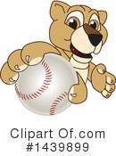 Royalty-Free (RF) Lion Cub Mascot Clipart Illustration #1439899