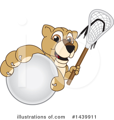 Lion Cub Mascot Clipart #1439911 by Toons4Biz