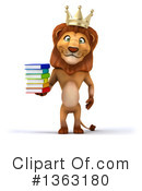 Lion King Clipart #1363180 by Julos