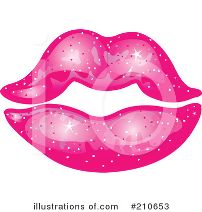 Mouth Clipart #210653 by yayayoyo