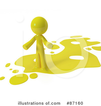 Yellow Collection Clipart #87160 by Leo Blanchette