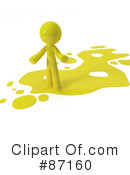Liquid Clipart #87160 by Leo Blanchette