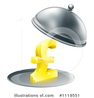 Plate Clipart #1119551 by AtStockIllustration