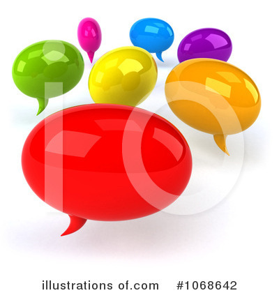 Thought Balloon Clipart #1068642 by Julos