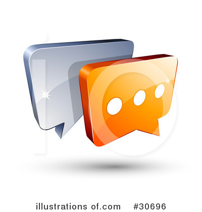 Messenger Clipart #30696 by beboy