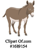 Livestock Clipart #1689154 by Vector Tradition SM
