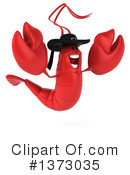Lobster Clipart #1373035 by Julos