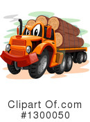 Logging Clipart #1300050 by BNP Design Studio
