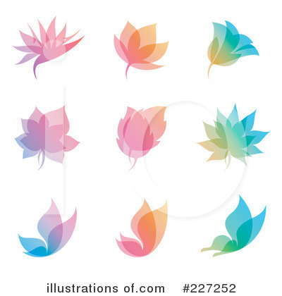 Nature Clipart #227252 by elena