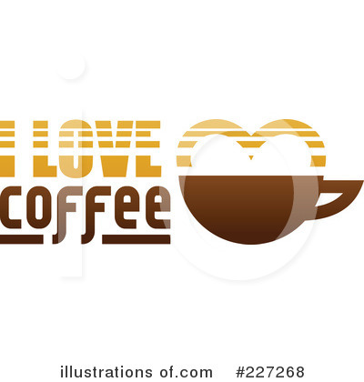 Coffee Logo Clipart #227268 by elena