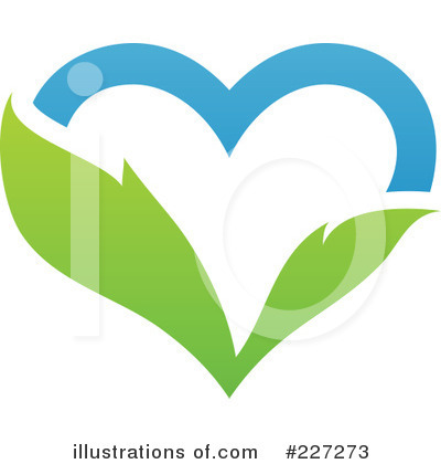 Heart Clipart #227273 by elena