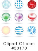 Logos Clipart #30170 by KJ Pargeter