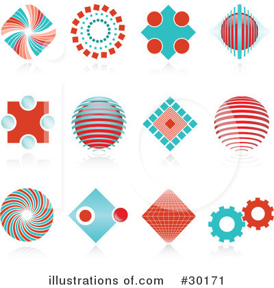 Sphere Clipart #30171 by KJ Pargeter