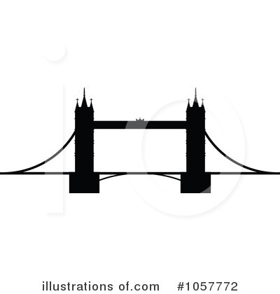 London Clipart #1057772 by cidepix