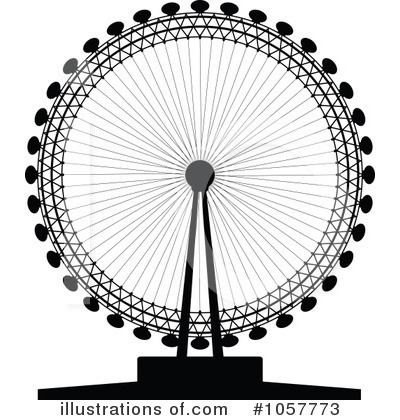 London Clipart #1057773 by cidepix