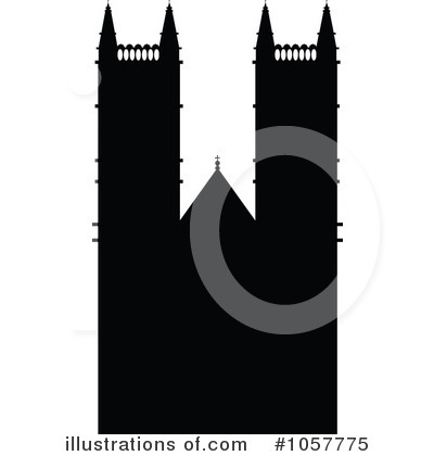 London Clipart #1057775 by cidepix