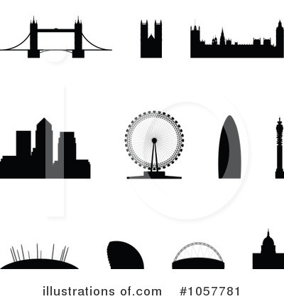 London Clipart #1057781 by cidepix