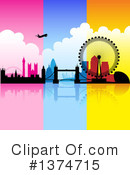 London Clipart #1374715 by cidepix