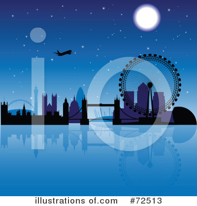 London Clipart #72513 by cidepix