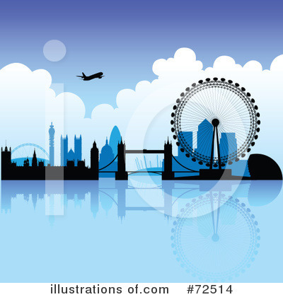 London Clipart #72514 by cidepix
