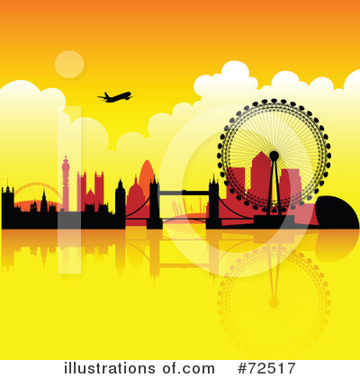 London Clipart #72517 by cidepix