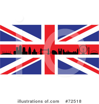 London Clipart #72518 by cidepix