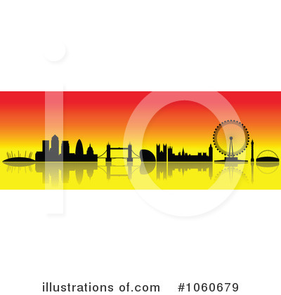 London Clipart #1060679 by cidepix