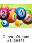 Lottery Clipart #1436478